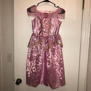 Sleeping Beauty Costume w/ detachable petticoat